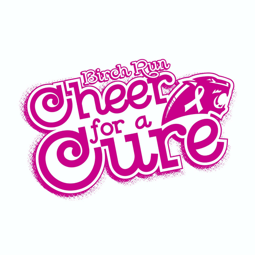 Birch Run Cheer for a Cure