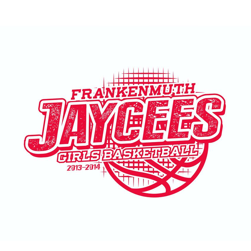 Frankenmuth Jaycees T-shirt