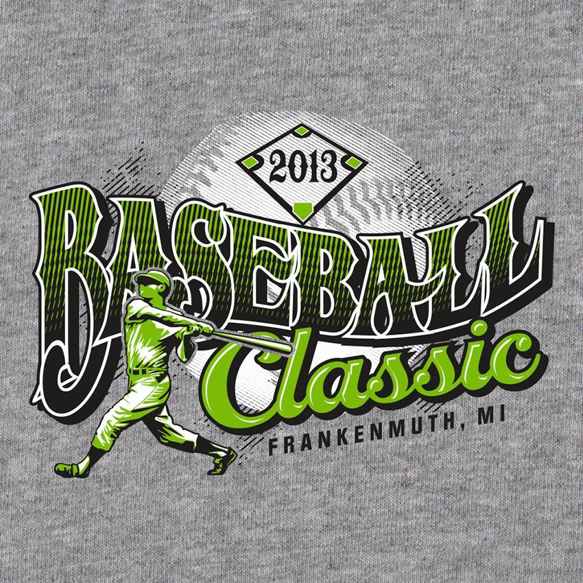 Baseball Classic Frankenmuth, MI