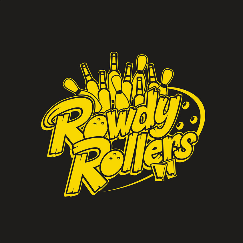 Rowdy Rollers