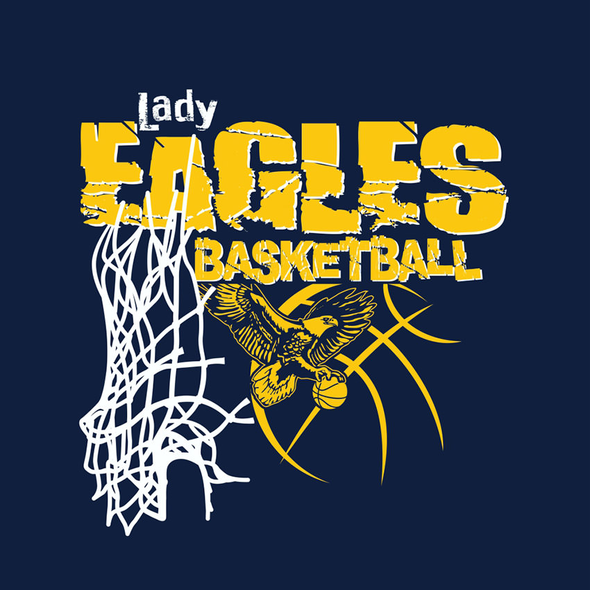 Lady Eagles Basketball
