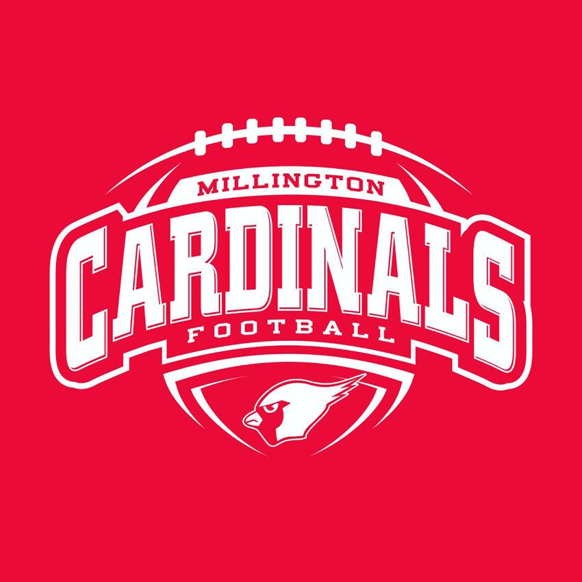 Millington Cardinals Football