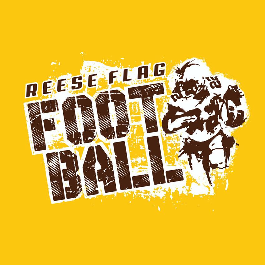 Reese Flag Football