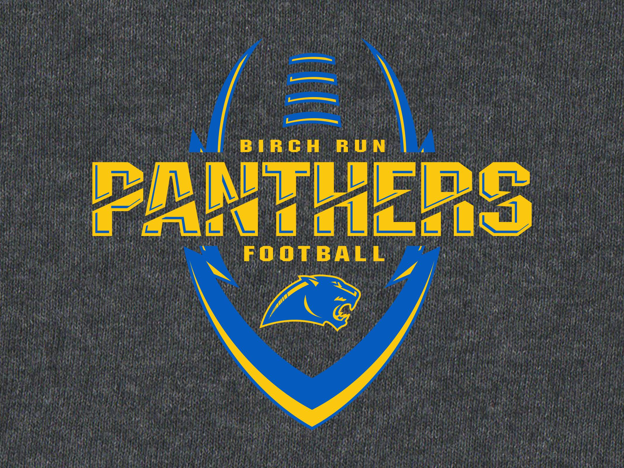 Birch Run Panthers Football