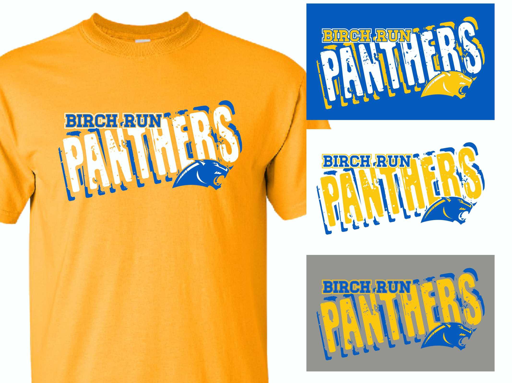 Birch Run Panthers