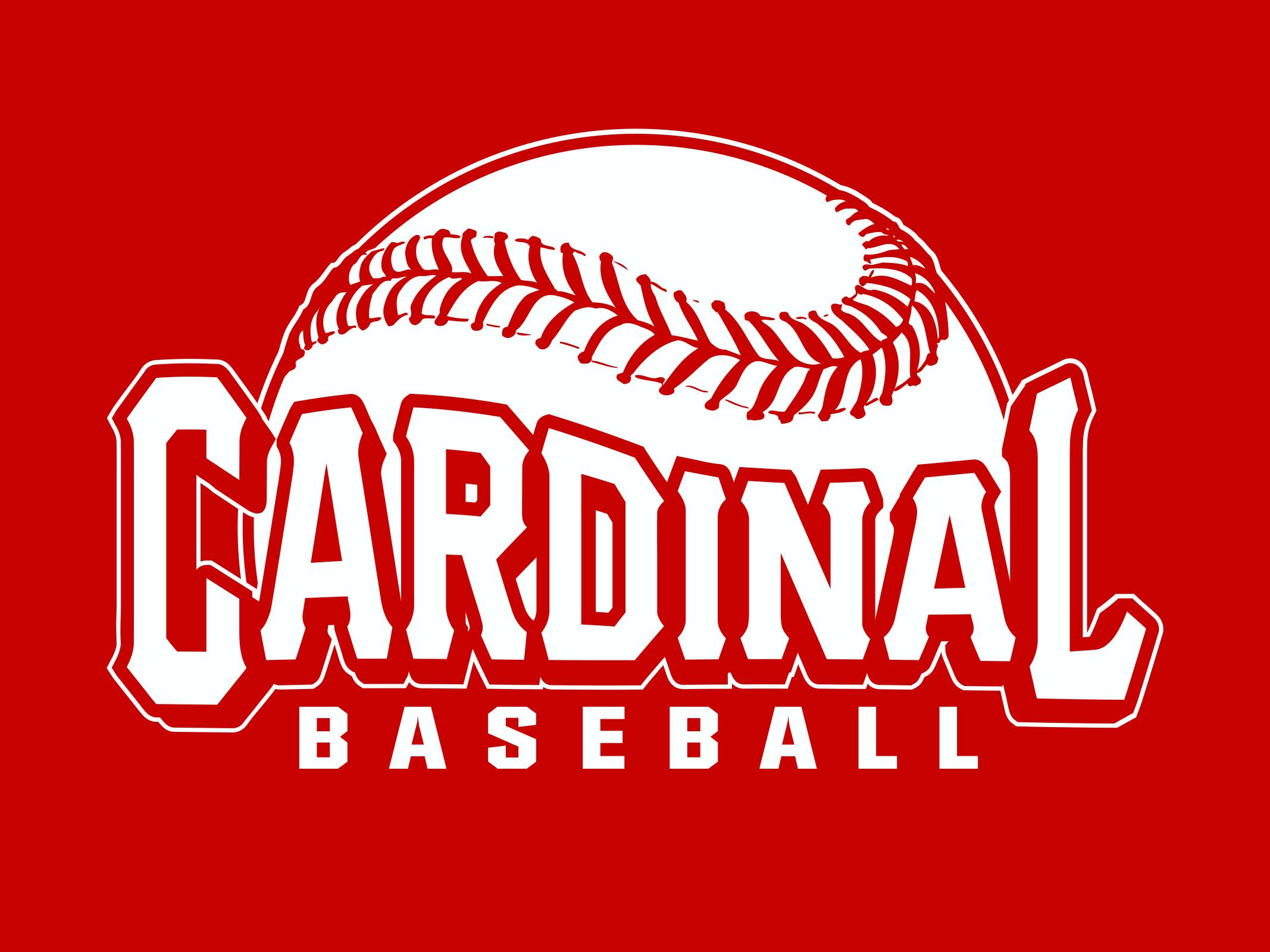 Cardinal baseball logo - photo#28
