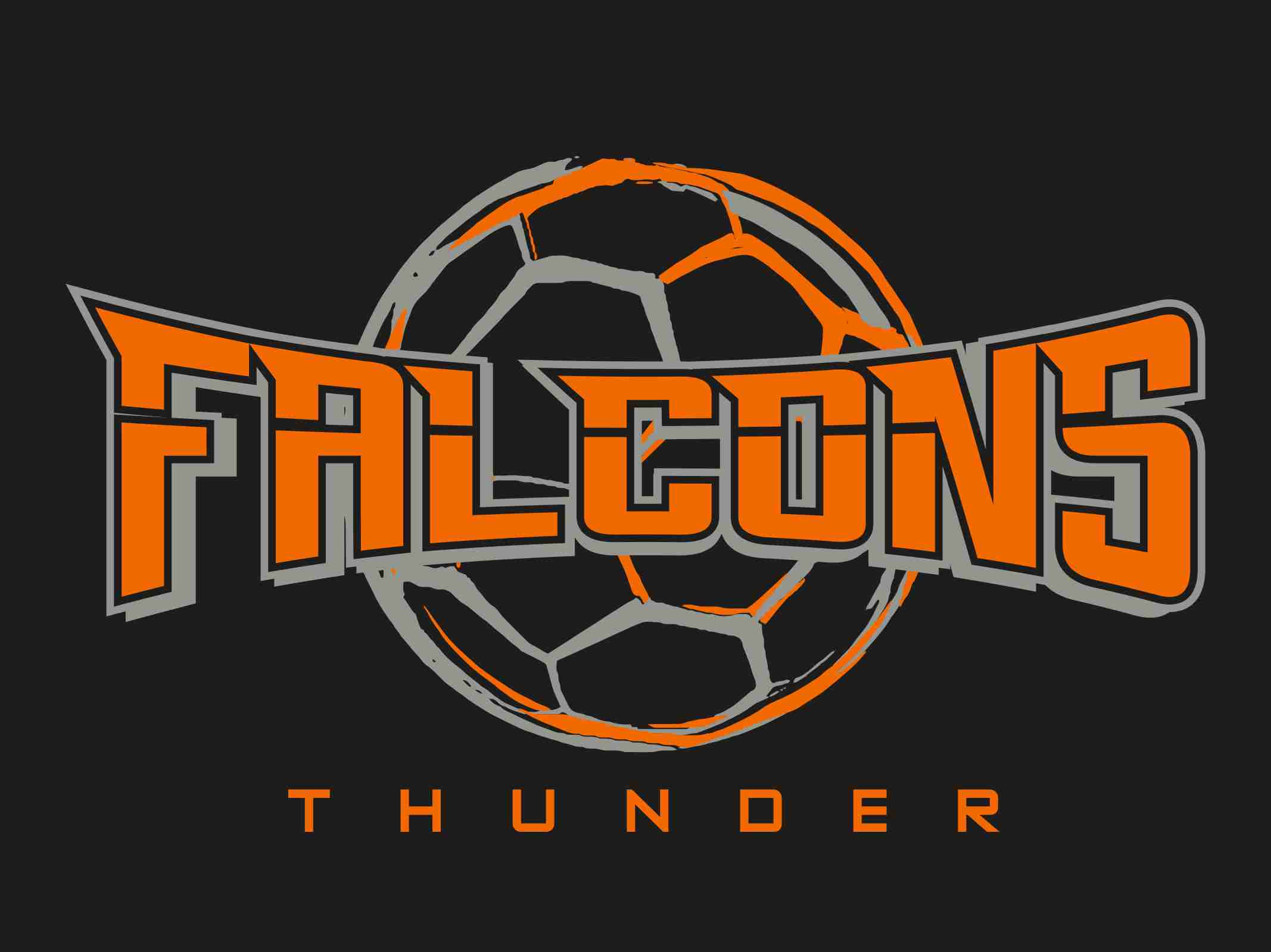 Falcons Thunder