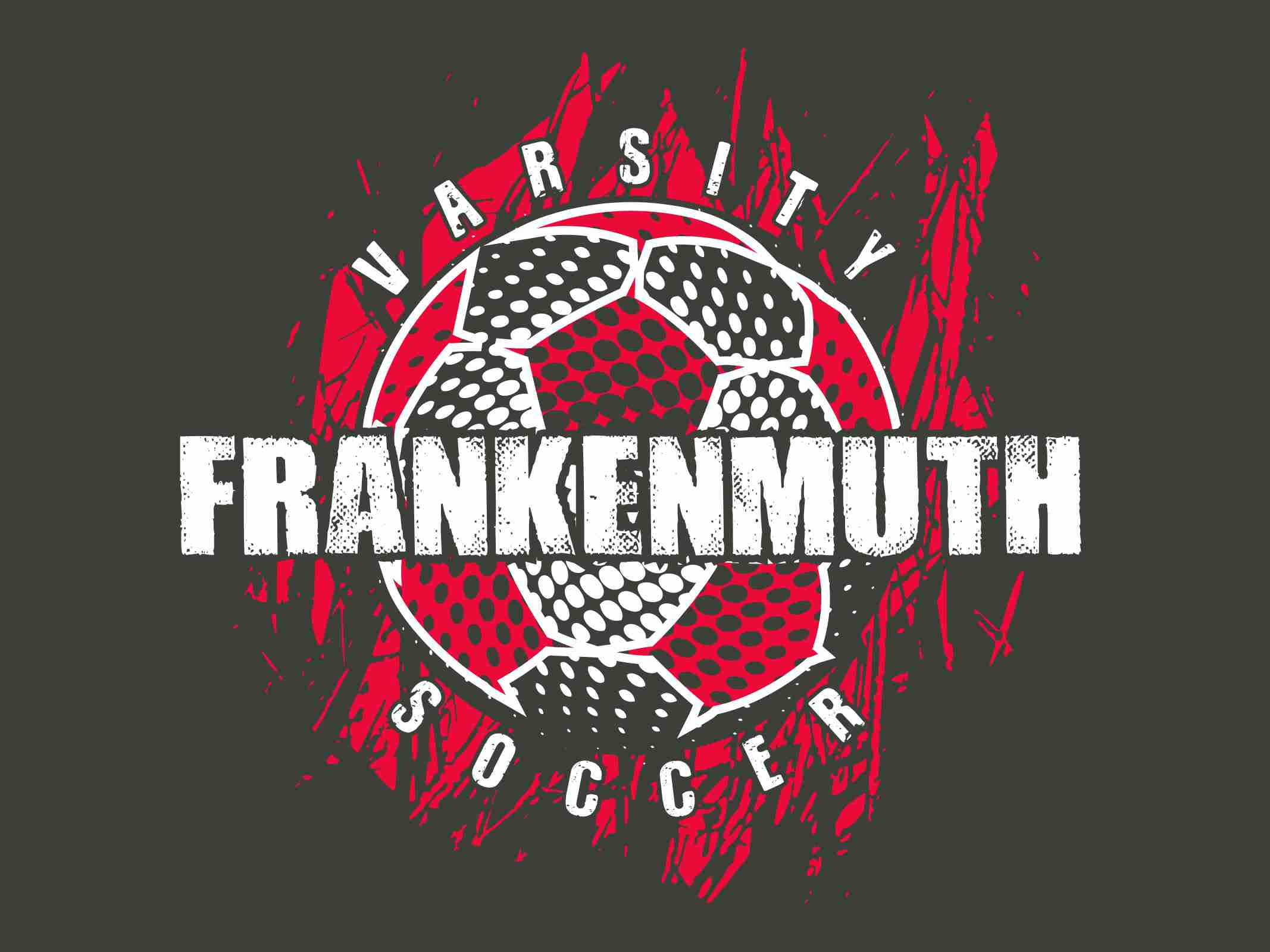 Frankenmuth Varsity Soccer