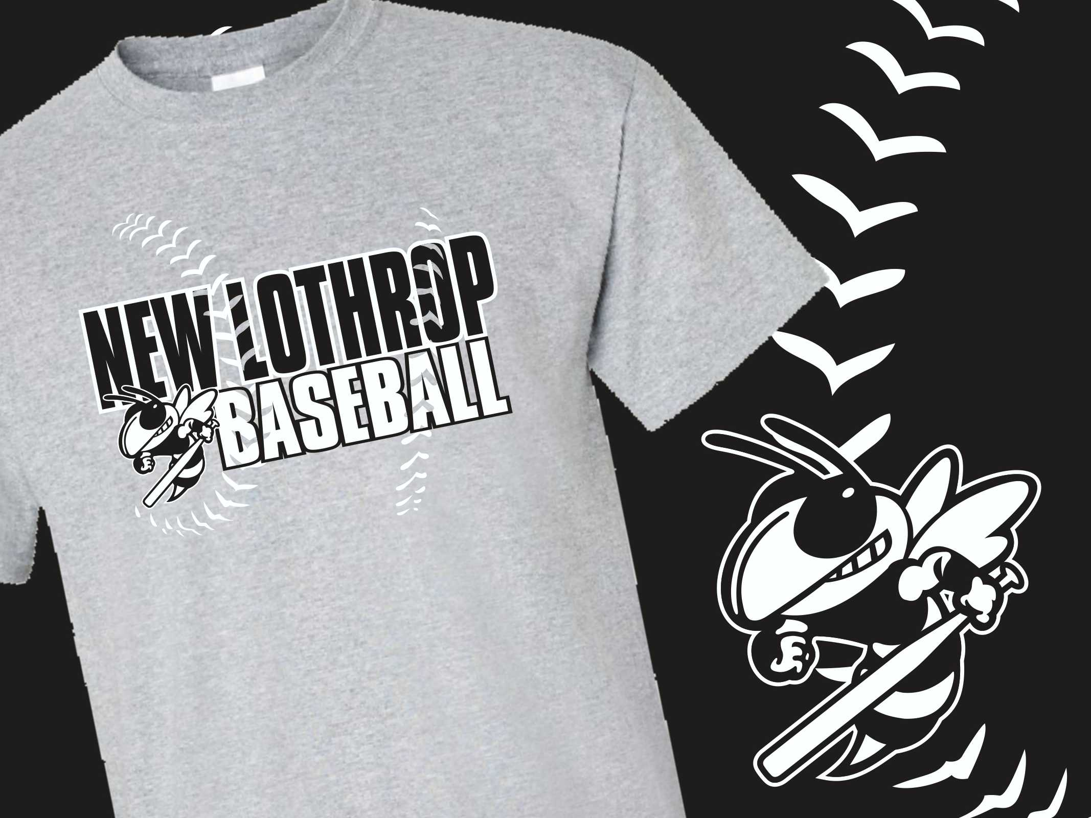 New Lathrop Baseball