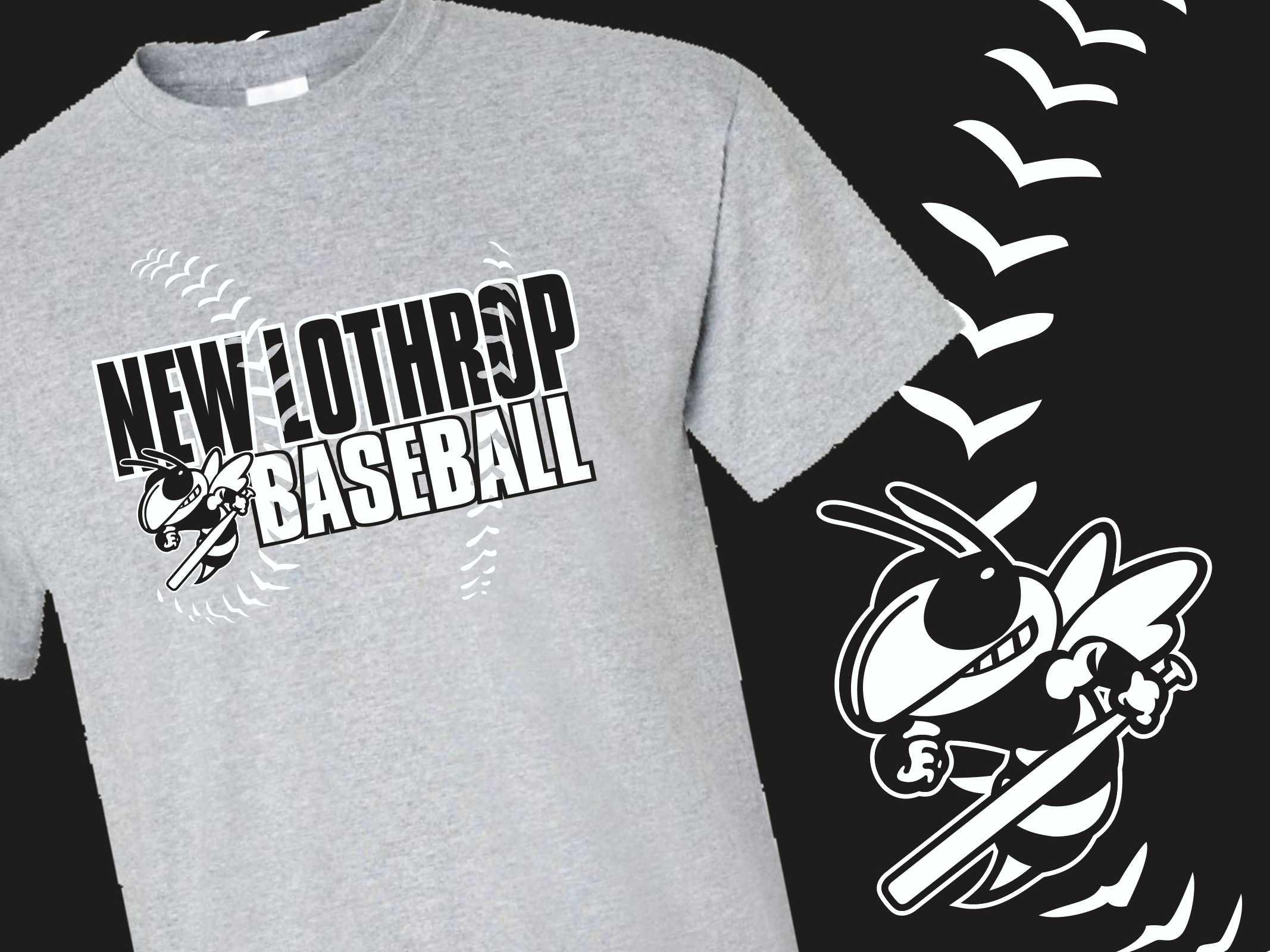New Lathrop Baseball
