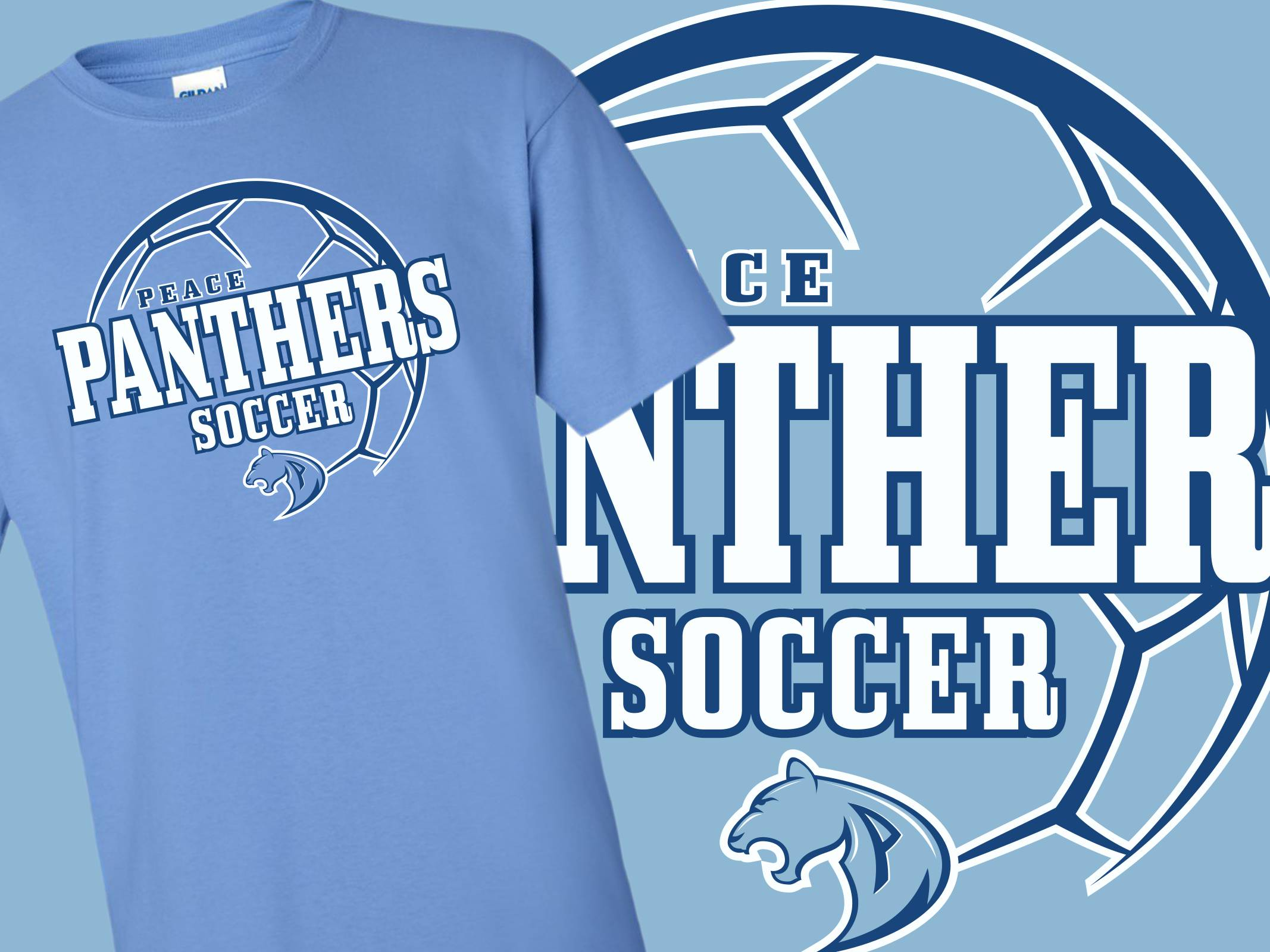 Peace Panthers Soccer