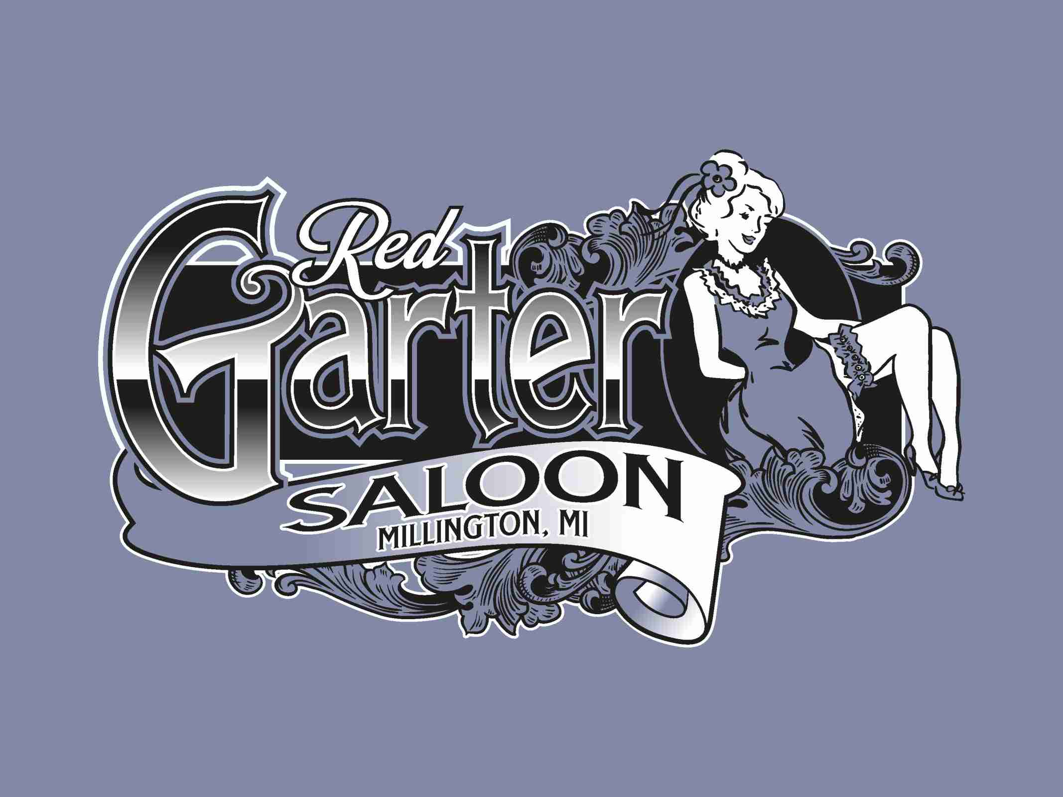 Red Garter Saloon