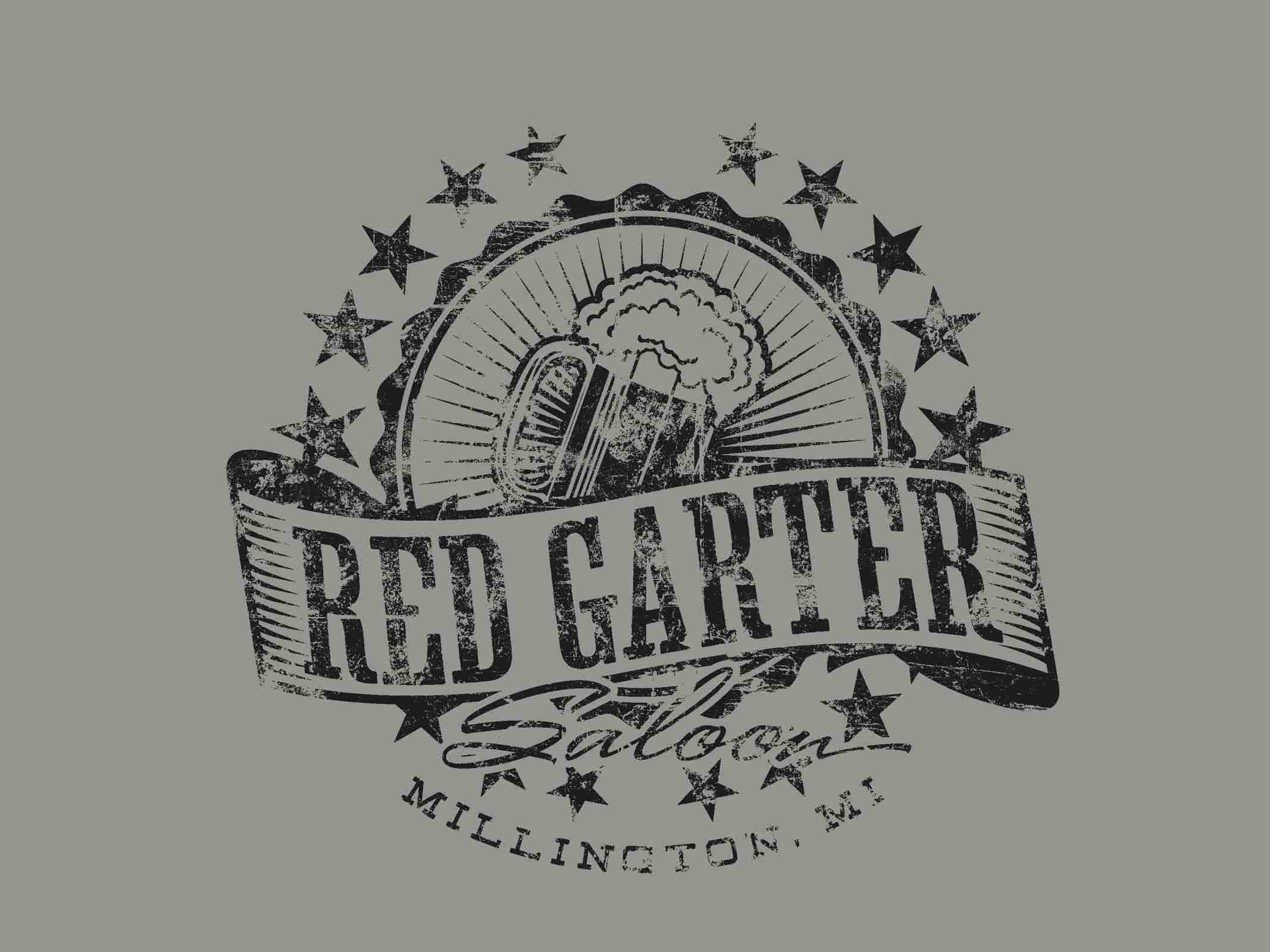 Red Garter Saloon Millington
