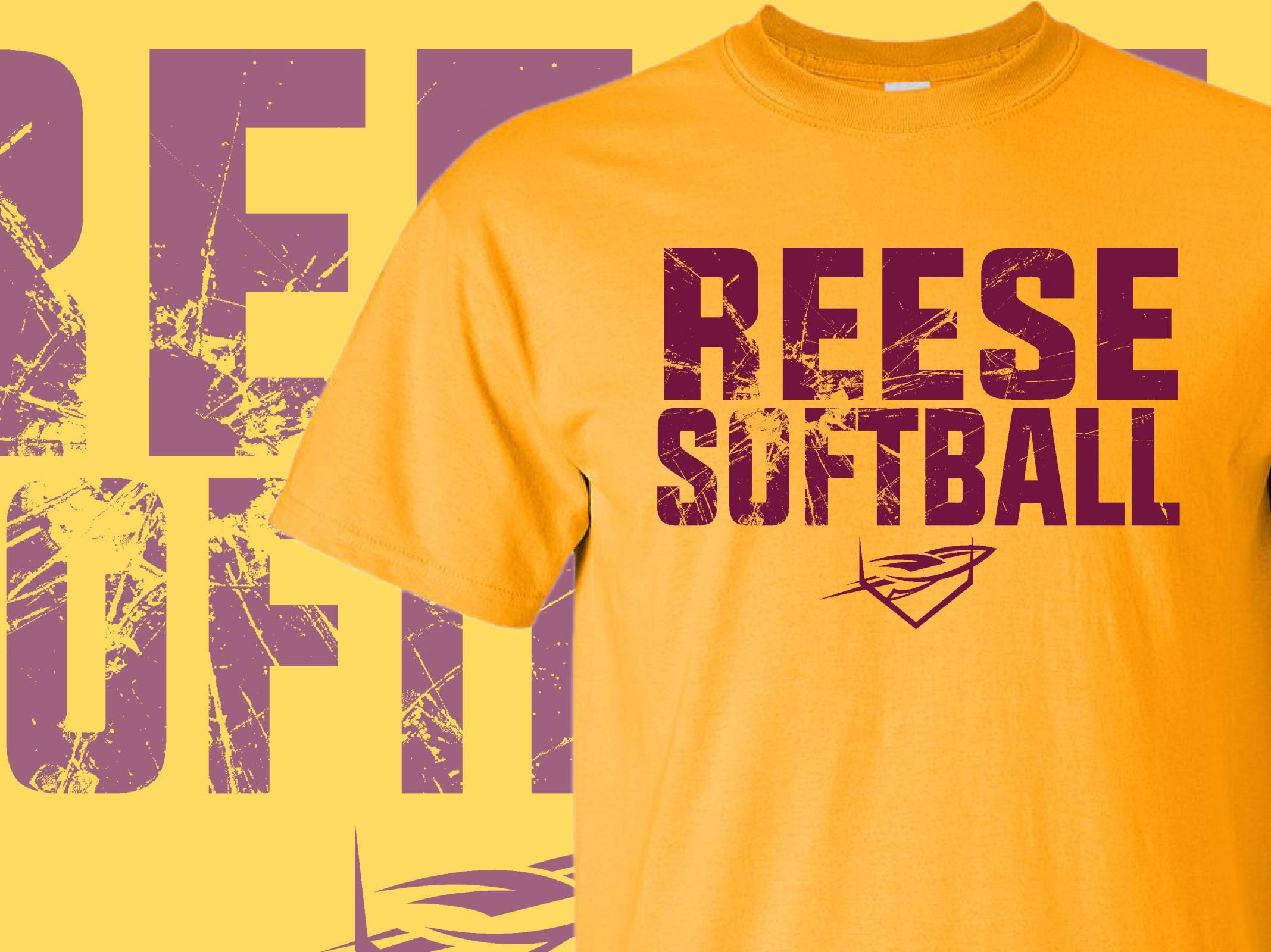 Reese Softball
