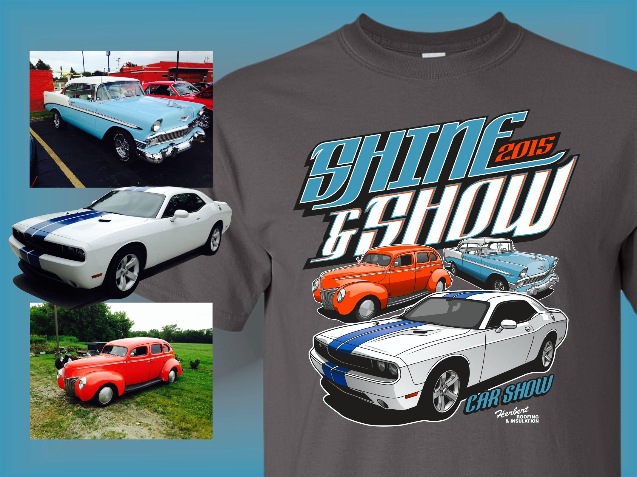 Shine & Show