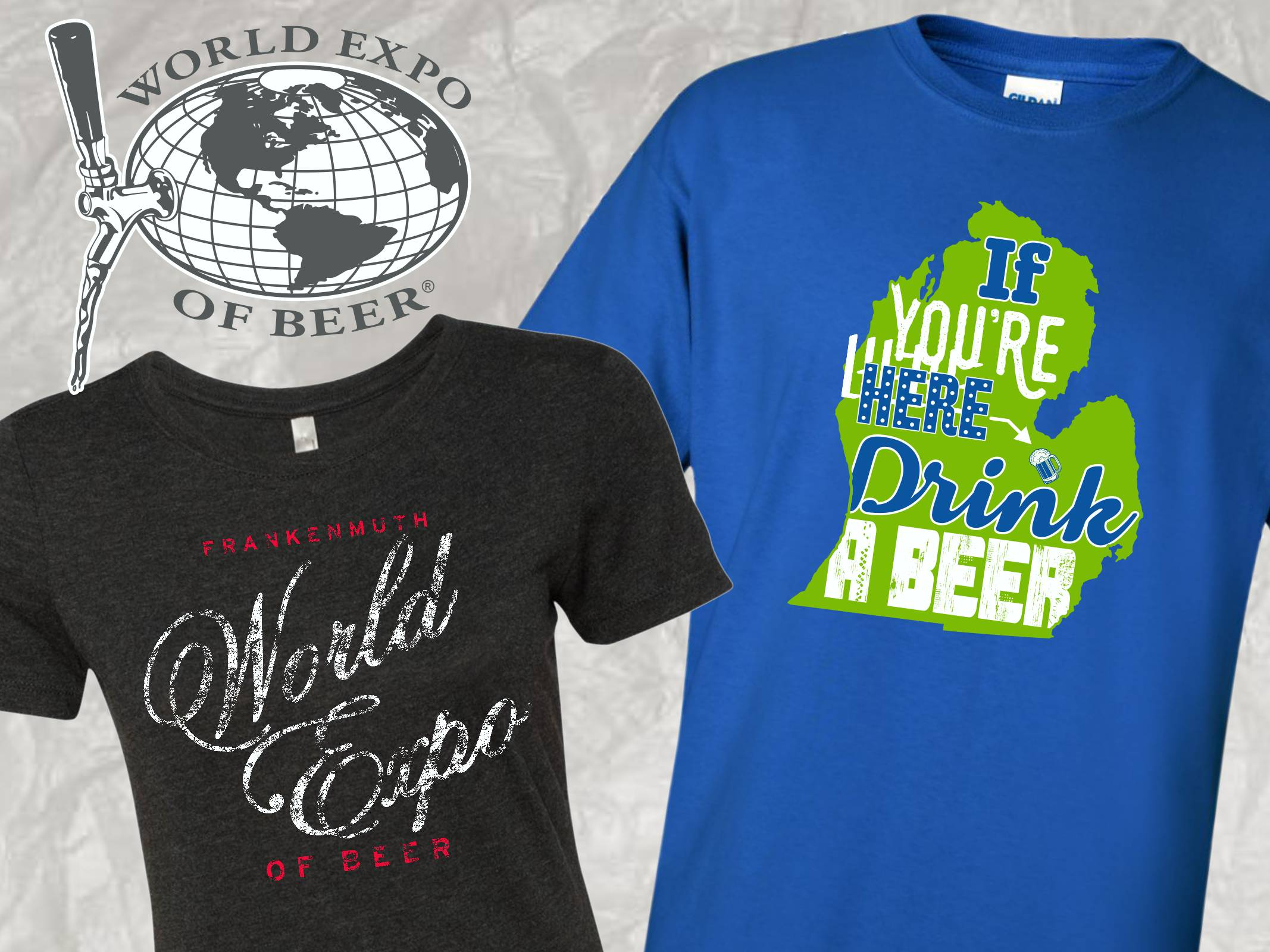 World Expo of Beer