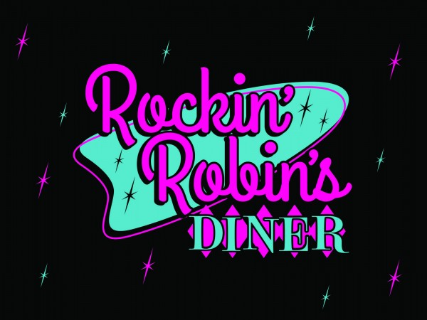 Rockin Robins Diner