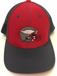 Embroidered Frankenmuth Football Hat