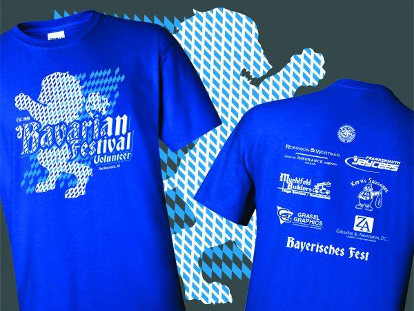 Bavarian Festival 2016