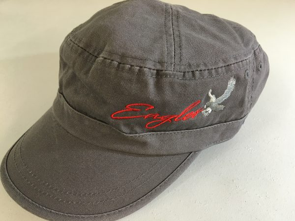 Frankenmuth Eagles Embroidered Hat