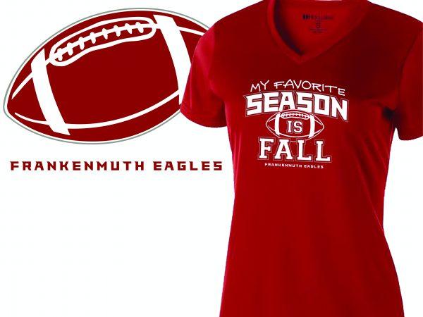 My Favorite Season Is Fall