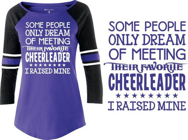 Favorite Cheerleader