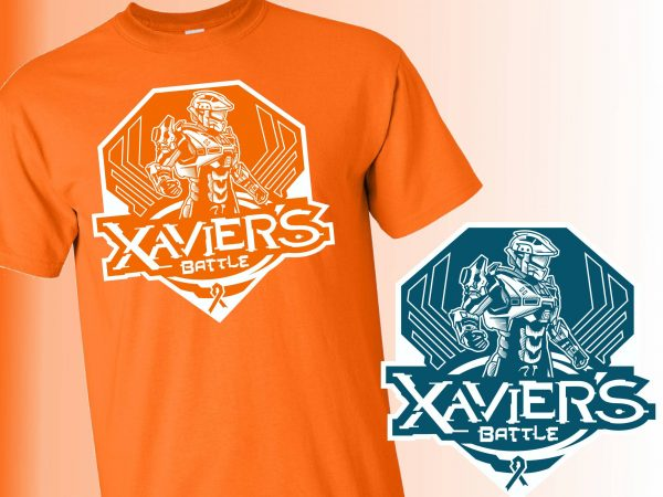 Xavier's Battle