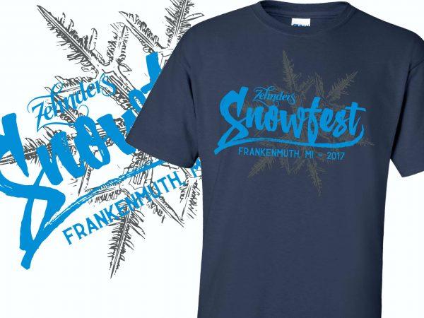 Zehnders Snowfest 2017
