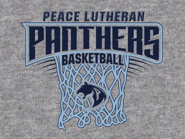 Peace Panthers Basketball