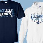 Bay City All Saints Baseball