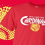 Millington Cardinals Softball