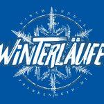 Ninth Annual Winterlaufe Runner Shirts
