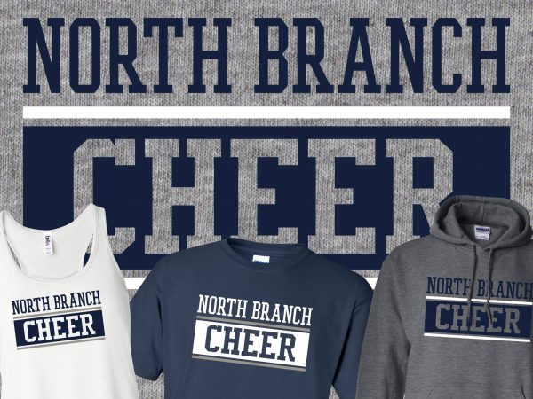 North Branch Cheer