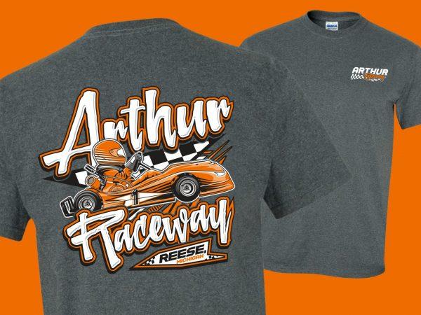 Arthur Raceway