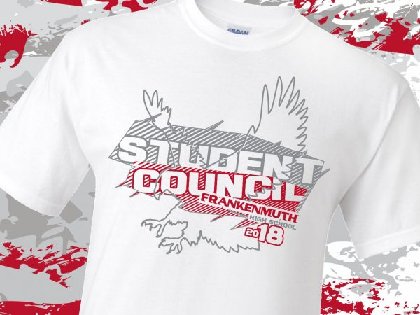 Frankenmuth Student Council