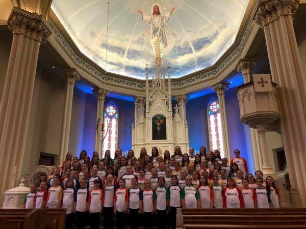Girls of Grace 2018