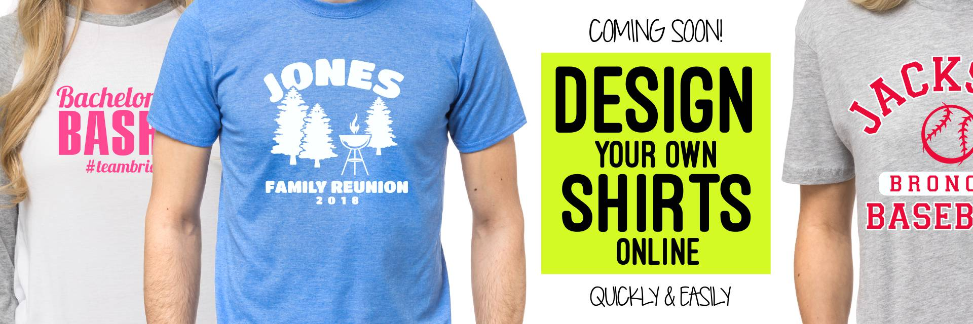 Design Your Own Shirts Online Grasel Graphics