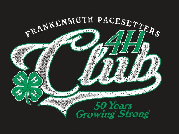Frankenmuth Pacesetters 4H Club – 50 Years
