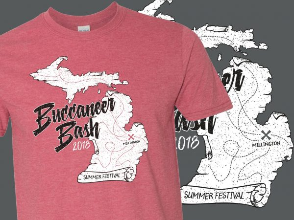 Millington Buccaneer Bash Summer Festival 2018