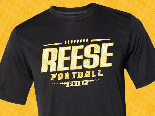 Reese Football Pride