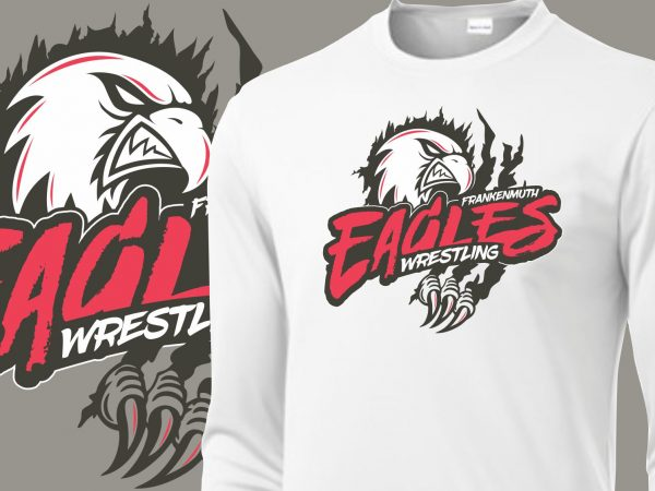 Frankenmuth Eagles Wrestling
