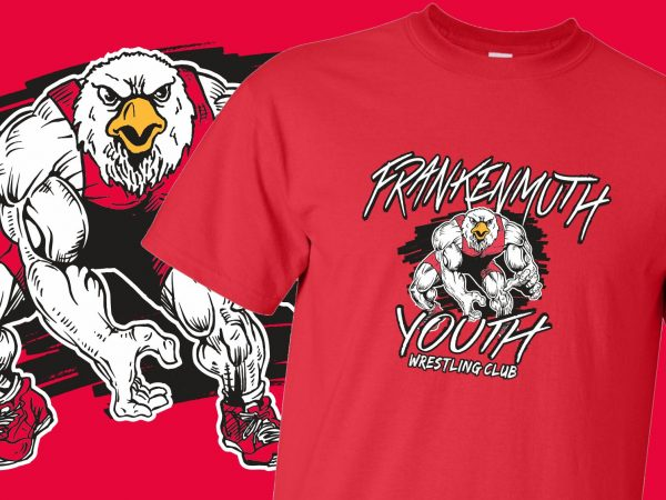 Frankenmuth Youth Wrestling Club