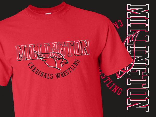 Millington Cardinals Wrestling