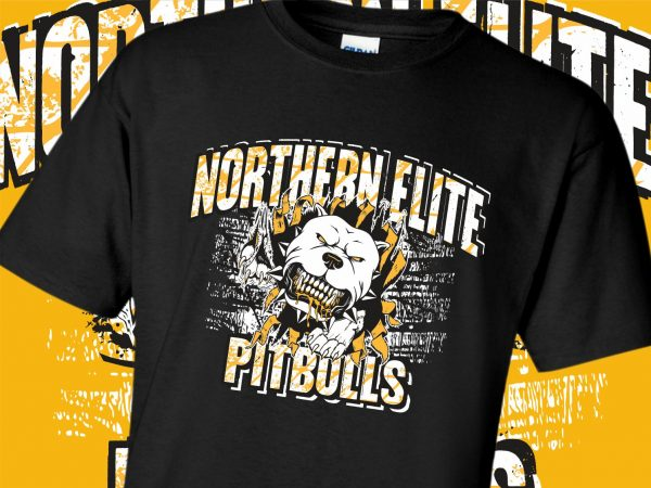 Northern Elite Michigan Pitbulls Wrestling