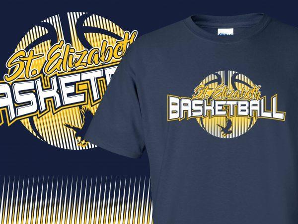 St. Elizabeth Basketball