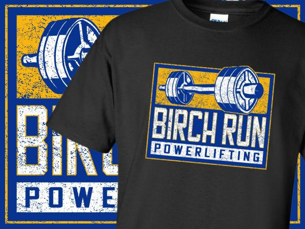 Birch Run Powerlifting