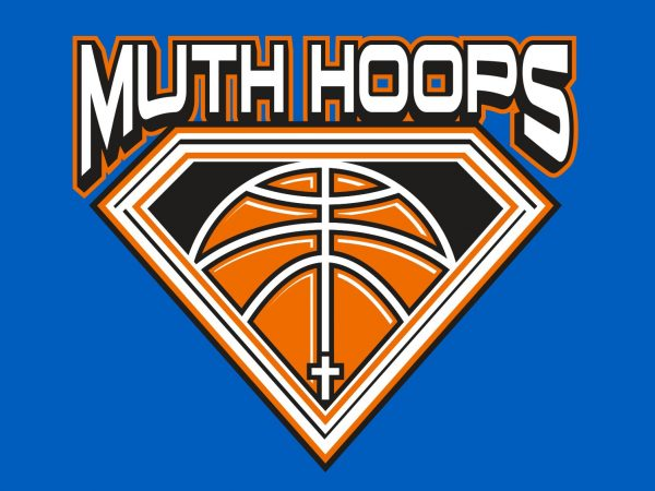 Muth Hoops Basketball 2018
