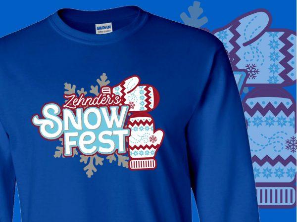Zehnder's Snowfest 2019