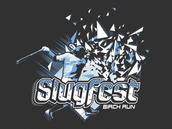Slugfest Baseball Tournament