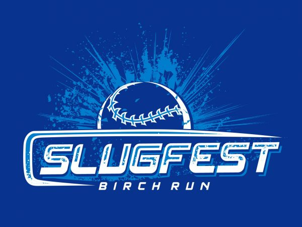 4th Annual Slugfest Baseball Tournament Tees